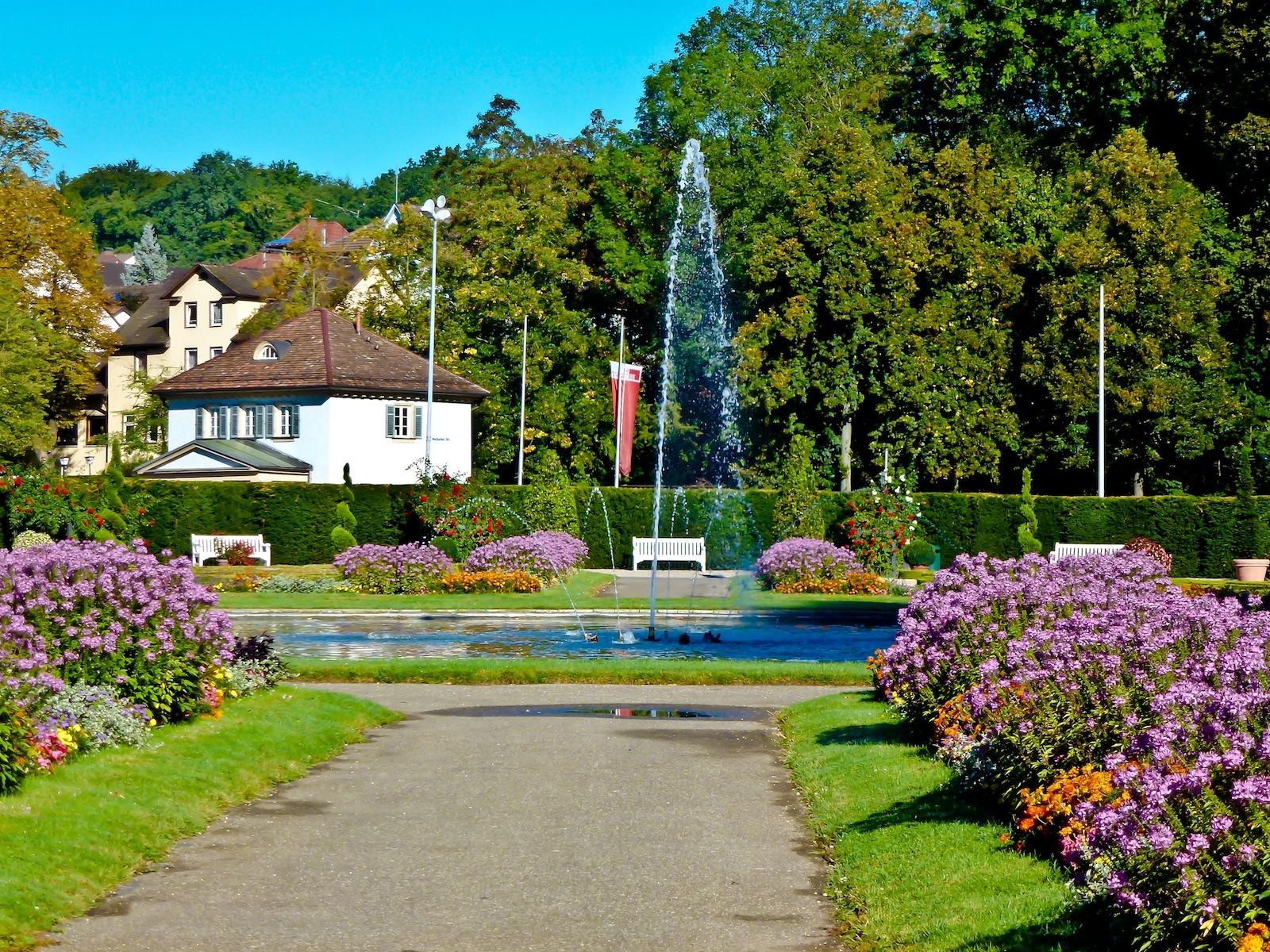 Märchenpark Ludwigsburg 4